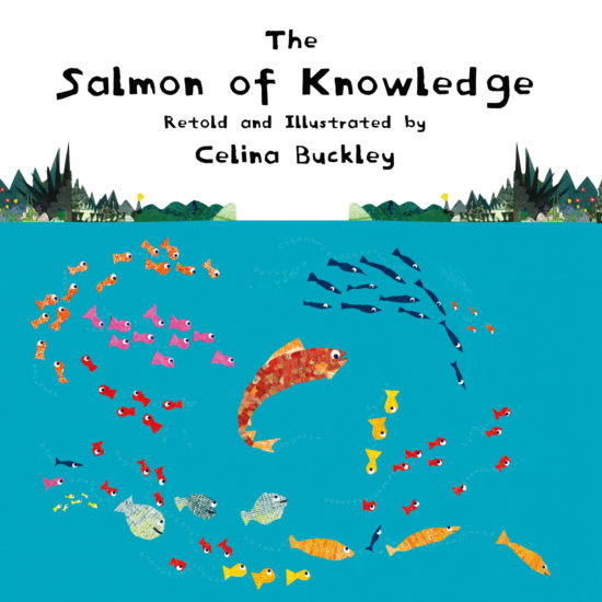 The Salmon of Knowledge