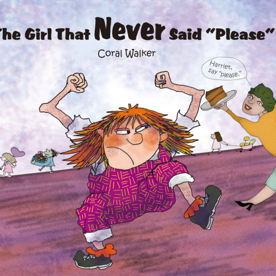 "The Girl That Never Said ""Please"""
