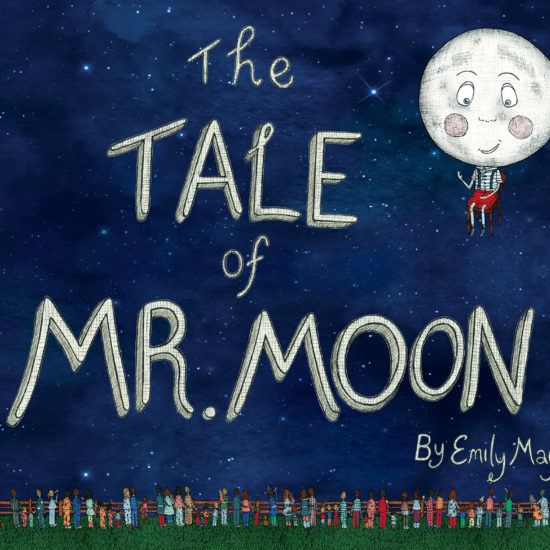 The Tale of Mr. Moon